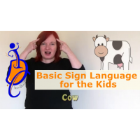 Basic Sign Language for Children - Part 1