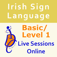 Live Sessions Online for Basic Course/Level 1