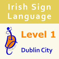 ISL Level 1 including three exams (24 weeks).