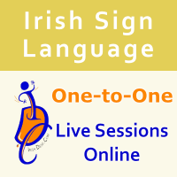 Live Sessions Online One-to-One ISL Class