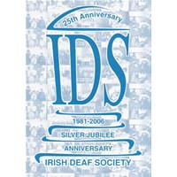 Irish Deaf Society 25th Anniversary