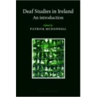 Deaf Studies In Ireland: An Introduction