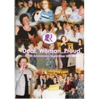 Deaf, Woman, Proud