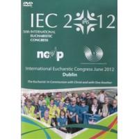 50th International Eucharistic Congress DVD
