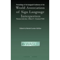 World Association of Sign Language Interpreters