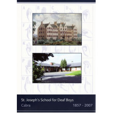 St Joseph's School for Deaf Boys