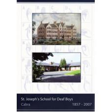 St Joseph's School for Deaf Boys