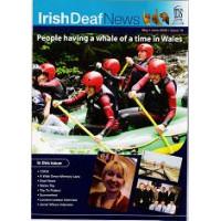 Irish Deaf News magazine - Issue 15