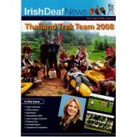 Irish Deaf News magazine - Issue 16