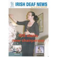 Irish Deaf News magazine - Issue 9
