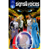 Signs and Voices Series 1, Episode 1