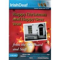 Irish Deaf News magazine - Issue 24