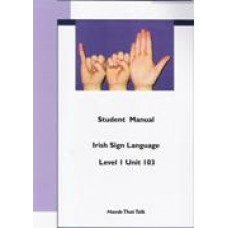 Student Manual Level One Unit 103