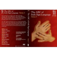 The ABC of Irish Sign Language - Series 3