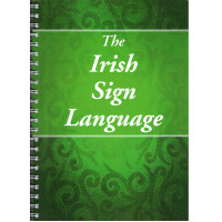Irish Sign Language Dictionary