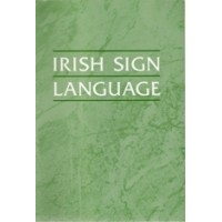 Irish Sign Language Dictionary (Green)