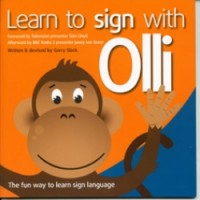 Learn to Sign with Olli - BSL