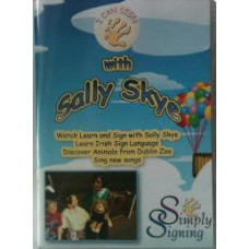 I can Sign - with Sally Skye