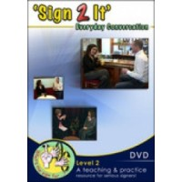 Sign 2 It - Everyday Conversation BSL