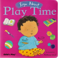 Sign About - Play Time BSL