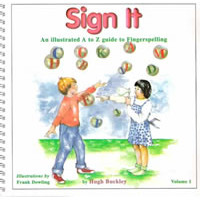 Sign It Book